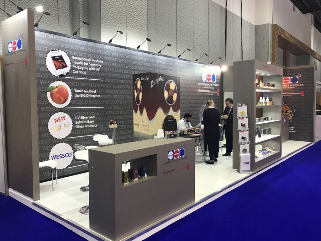 USA Custom Exhibition Booth, Exhibition Stand Contractor USA