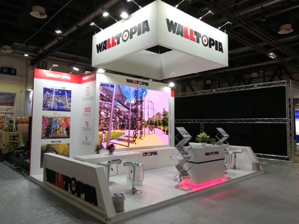 DEAL, UAE Exhibition Stand Designer Dubai