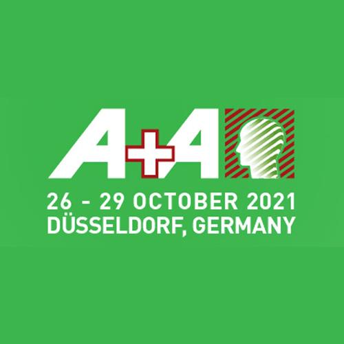 A+A International Trade Fair 2021 Germany