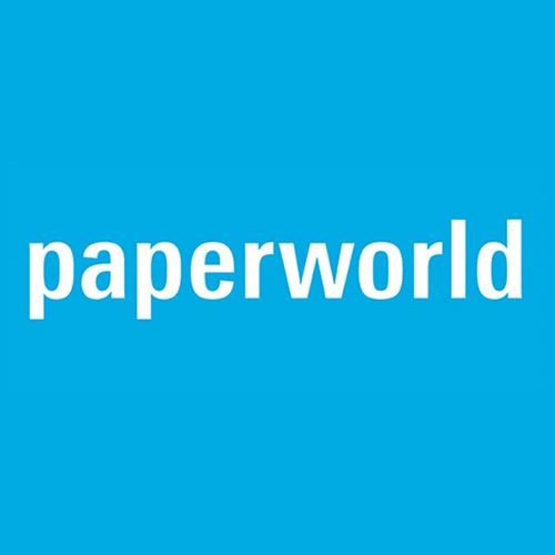 Paperworld 2022 Frankfurt Germany