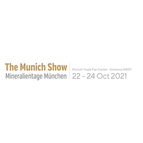The Munich Show 2021 Munich Germany