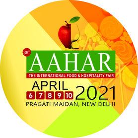 Aahar 2021 India