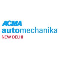ACMA Automechanika 2021 New Delhi INDIA