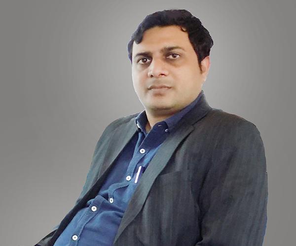 Alok Kumar Interior Today Director