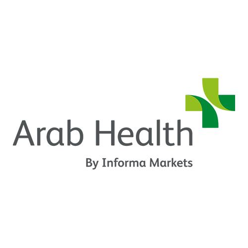 ARAB HEALTH 2021, DUBAI