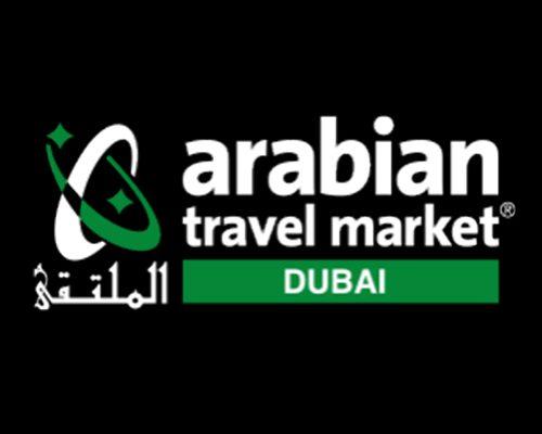 ARABIAN TRAVEL MARKET 2021, DUBAI