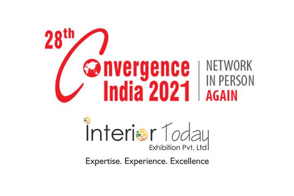 Interior Today Convergence 2021