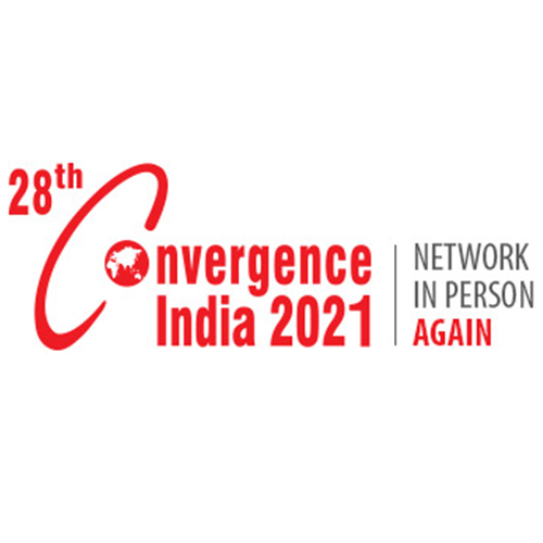CONVERGENCE 2021, DELHI