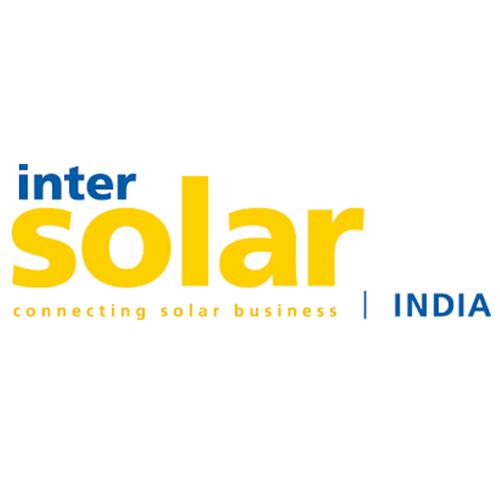 INTERSOLAR 2021, INDIA