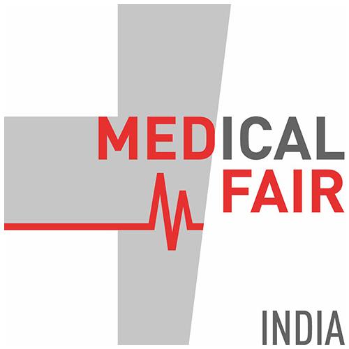 MEDICAL FAIR 2021, INDIA