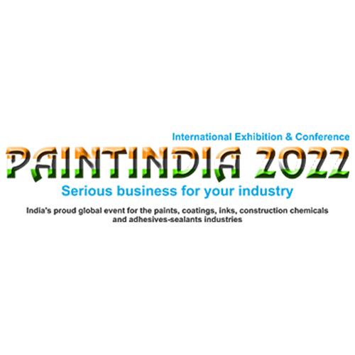 paintindia 2022 india