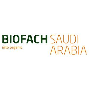 biofach 2021 saudi arabia