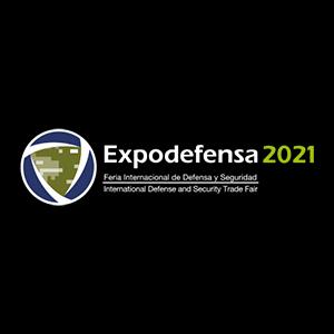 expodefensa 2021