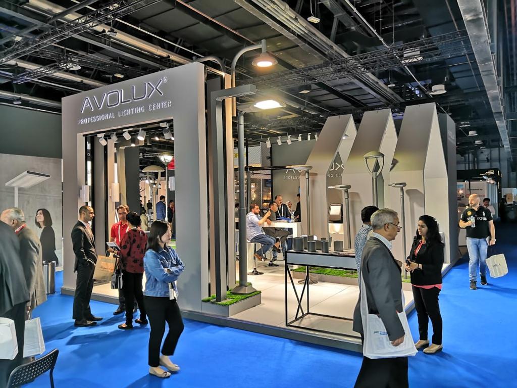 Exhibition Stand Fabricator Dubai
