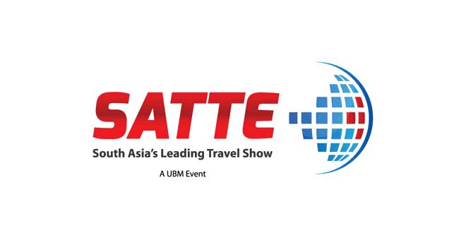 SATTE 2022 Noida India