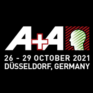 A+A 2021 Germany Custom Exhibition Booth, Exhibition Stand Contractor, Exhibition Booth Designer